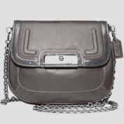 46004 Kristen Spectator Leather Crossbody Bag Bag Women