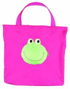 Frog Tiny Tote