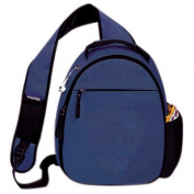 Yens® Fantasybag ''Global'' Mono-Strap Pack-Denim Blue,6BP-09