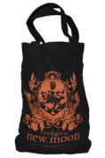 Neca - Twilight New Moon Tote Bag Floral Cullen Crest
