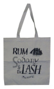 THE POGUES - Rum, Sodomy & The Lash - Natural Tote Bag