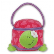 Turtle Buddy Bag 19.1cm by Stephen Joseph