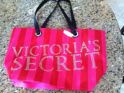 Victoria Secret Stripped Tote