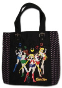 Sailor Moon: Group Tote Bag