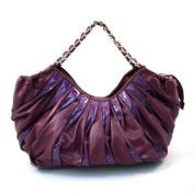 Vivid Violet Shoulder Bag
