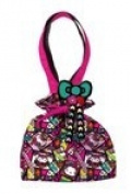 Hello Kitty Nugeisha Shoulder Tote Bag Geisha Maiko Sanrio