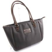 "Bag ""Ted Lapidus"" gray."