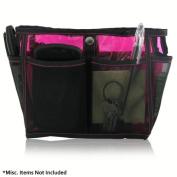 Perfect Solutions Handbag Organizer - Pink