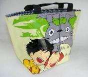Totoro Sisters Tote Bag - #60151