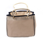 CB Station - Reliable Rope Tote- NAVY Canvas Bag