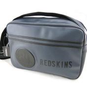 """Hobo """"Redskins"""" vintage gray."""