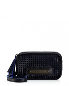 Juicy Couture Light & Airy Wristlet (YSRU2274) - Black