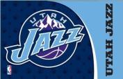 Utah Jazz NBA Logo Durable Pet Mat Placemat