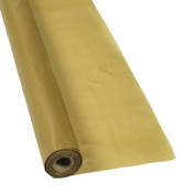 Gold Tablecloth Roll - Tableware & Table Covers