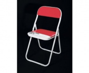 Pantone Chair - Red