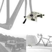 Bicycle Bike Rack Car Carrier Fork Anchor Point for UTE Tray Truck Trailer