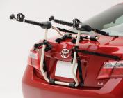 Hollywood Racks GORDO 2-Bike Trunk Mount Rack for beach cruisers