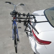Advantage SportsRack - 3018 - Advantage SportsRack Trunk Rack 3 Bike Carrier