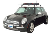 "Topline Melrose ""Disappeaing"" Roof Rack System"