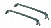 Rola 59728 Black Cross Bar for Toyota Prius