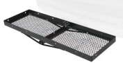 Paramount Restyling 7700 Non-Folding Hitch Mount Cargo Basket for 5.1cm Hitch Receivers