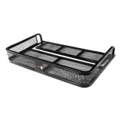 Curt Manufacturing 18101 Basket Style Cargo Carrier
