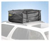 Highland 10392 Black KarPak Rainproof Car Top Carrier