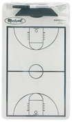 Playmaker Dry Erase Markerboards HS/COLLEGE BASKETBALL 9 X 15.75