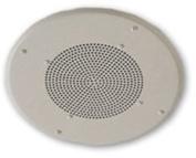 Valcom Clarity 25/70V 20.3cm Ceiling Speaker