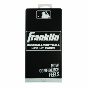 MLB Baseball/Softball Line Up Cards