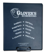 Glovers Scorebooks Binder
