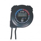 Casio Handheld Stopwatch Timer Model HS-3V-1R