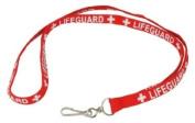 Water Gear Lifeguard Lanyard