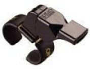 WF40F FOX 40 CLASSIC WHISTLE WITH FINGER GRIP