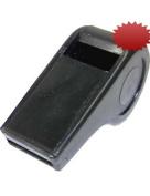 5.7cm Official's Plastic Whistles - 1 Dozen
