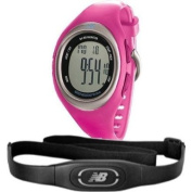 New Balance N4 Heart Rate Monitor, Berry