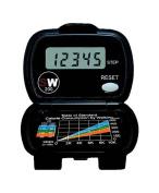 Sport Supply Group 1267242 SW-200 Yamax Digiwalker Pedometer
