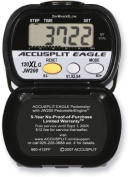 Accusplit AE120XLG Goal Setting Pedometer