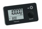 Veridian Healthcare 19-005 Multi-Function Pocket Pedometer