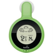 Rethink 155001 Digital Solar Weather Monitor