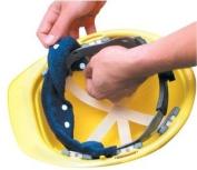 Snap-On Hard Hat Sweatband Navy