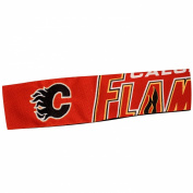 NHL Calgary Flames FanBand Headband