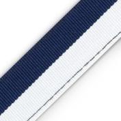 Team Colours - Navy & White
