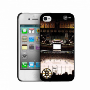 NHL IPhone 4/4s Hard Cover Case Arena