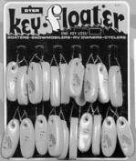 Dyer Marine Key Floaters Display