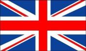 Gt Britain (Union Jack) National Flag 1.5m x 0.9m