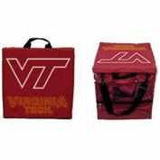 BSI Virginia Tech Hokies Seat Cushion and Tote
