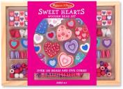Sweet Hearts Bead Set Sweet Hearts Bead Set