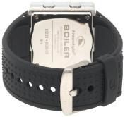 Freestyle Men's FS81239 Boiler Digital Black Polyurethane Strap Watch