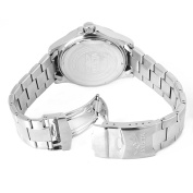 Invicta Men's 0082 II Collection Sport Day Stainless Steel Watch